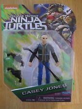 Teenage Mutant Ninja Turtles Casey Jones TMNT Action Figure  New in Package!