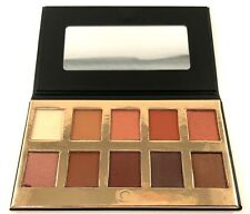 Crown Brush Pro Fuego Collection Eyeshadow Palette New in Box