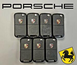 *** Porsche Cayenne smart key fob 2003 Genuine Tested ***