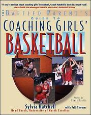 USED (GD) The Baffled Parent's Guide to Coaching Girls' Basketball (Baffled Pare