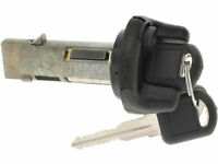 For 1995-1997 Chevrolet S10 Ignition Lock Cylinder SMP 83792MH 1996