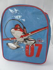 Disney Planes * Kindergartentasche * Rucksack * Blau mit Motiv * Neu