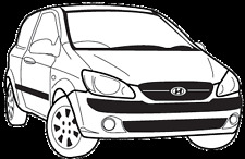 HYUNDAI I30 FD 2009-2012 WORKSHOP SERVICE REPAIR MANUAL - FAST & FREE
