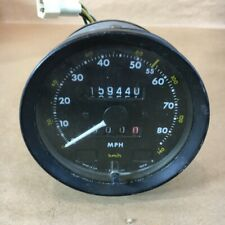 OEM Jaguar XJ XJ6 Speedometer Speed Gauge 85MPH Smiths ES1100-05 Original Part