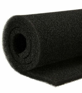 1 x Acoustic Foam Front Sheet Speakers 10mm