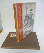 STEFANO della BELLA Seventeenth-Century Printmaker by Phyllis Dearborn Massar