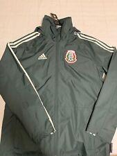 2018 Adidas Mexico World Cup ClimaStorm Jacket