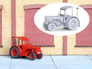 MU N-S00053 - Traktor Hanomag R55 offen - Spur N - NEU