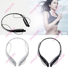 Auricular Bluetooth Deporte Auriculares Estéreo Para Auriculares Banda para el cuello música y cal