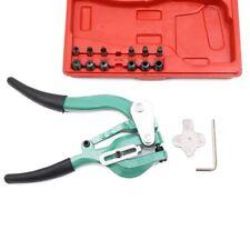 405100 Sheet Metal Hole Puncher Pliers Hand Tool Set