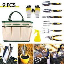 Genuine Gardening Planting Tools Garden Weeding Pruning Loose Soil Tool Set Us