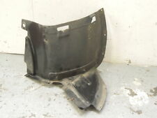 Audi A3 8P NS Left Front Wheel Arch Liner Lower Section 8P0821191B