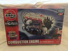 Motor de combustión ingeniero Airfix Kit modelo de trabajo real # A42509