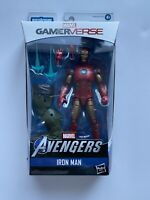 Marvel Legends Avengers Iron Man Gamerverse Action Figure Abomination BAF