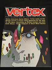 VERTEX Vol. 2 #1