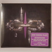 DEVIN TOWNSEND PROJECT Deconstruction (CD 2011 HevyDevy Records) (SEALED) 0555-2