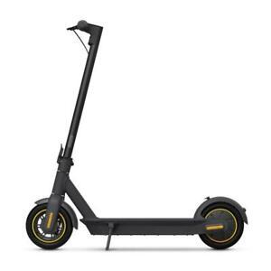 Segway Ninebot Electric Scooter KickScooter MAX G30 65Km Range