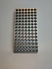 Agilent G6500 80101 Ctc Pal Gerstel Sample Vial Tray Rack Vt98 98x2ml78x1ml Wd2