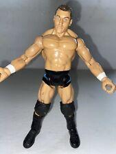 Randy Orton 1999 WWE WWF Jakks Pacific Wrestling Action Figure