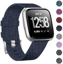 CAVN Armbänder Kompatibel mit Fitbit Versa/Versa 2 /Versa Lite Versa 2 /Lite
