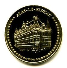 37 AZAY-LE-RIDEAU Château, 2009, Monnaie de Paris