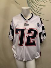 Matthew Light Authentic Super Bowl XXXIX New England Patriots NFL Jersey