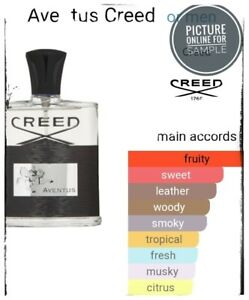 Aventus by creed  for men