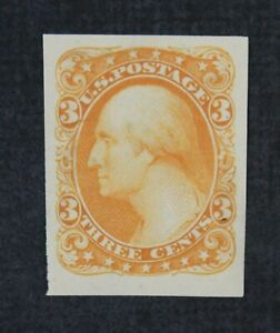 CKStamps: US Stamps Collection Scott#184E Essay Unused H NG