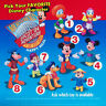 McDonald's 1994 Mickey Mouse EPCOT ADVENTURE Disney VARIATION Minnie YOUR CHOICE