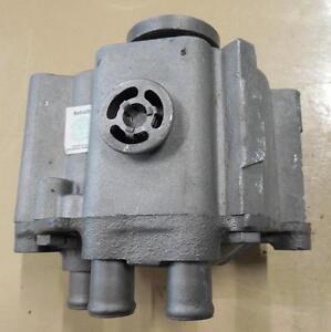 Rebuilt 1966 AMC Jeep CJ 225ci 232ci 3.7L 3.8L 6cyl smog air pump