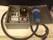 Power Control Box for Belshaw Thermoglaze TG-50 Donut Machine