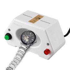 US Plug Demagnetizer Demagnetization Machine Watch Repairing Tool