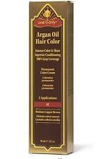One 'n Only 4C Medium Copper Brown Permanent Hair Color Cream