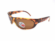 8a0ac1a012 Authentic RAY-BAN Predator 4033 - 642 47 Sunglasses Polarized Tortoise NEW