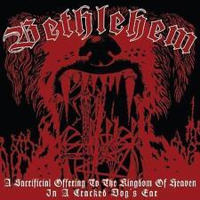 Bethlehem - A Sacrificial Offering... ++ CD ++ NEU !!