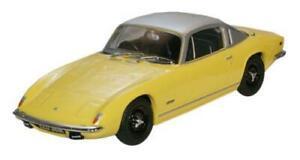 Lotus Elan Plus 2 Diecast Model Car
