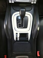 955 957 Carbon Fiber Finish Center Console and Shifter Cover