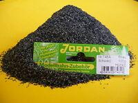 Jordan Streu Gras Streumaterial schwarz  MAXI-PACK      748A
