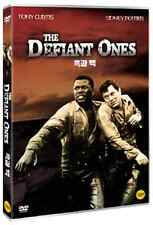 The Defiant Ones (1958) New Sealed DVD Tony Curtis