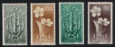 Ifni Cacti 4v MNH SG#126-129