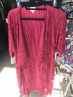 lularoe shirley Kimono Size small New With Tags