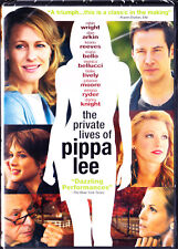 The Private Lives of Pippa Lee (DVD, 2010,Widescreen) New Sealed