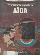 THE COMPLETE GUIDE TO AIDA