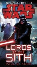 Star Wars: Lords of the Sith by Paul S Kemp (Paperback / softback, 2016)