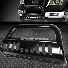 For 99 07 Ford Superdutyexcursion Suv Black 3bull Bar Push Bumper Grille Guard