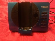 VTech CS6929-15 CORDLESS Home PHONE (MAIN BASE AND POWER CORD ONLY) CS6929 BLUE