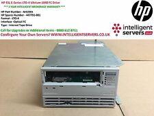 HP ESL E-Series LTO-4 Ultrium 1840 FC Drive  ** AH194A ** 447791-001 **