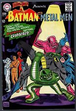 Brave and the Bold (1955) #74 FN- (5.5) Batman and Metal Men