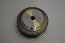 ONE NEW GATES POLYCHAIN GT2 TIMING PULLEY SS 8MX-34S-21 MPB