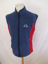 veste sans manches vintage des années 80 Taille M